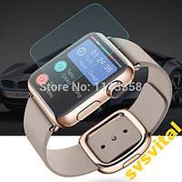 Защитное стекло Apple Watch 38/42 mm