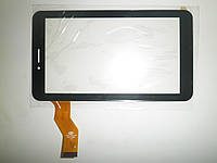 "Тачскрин для планшета №052 (ver1) 7"" FreeLander PD10 3GS, Digma Optima 7.4 3G, IRBIS TX33"