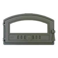 Дверцы чугунные печные SVT 423