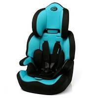 Детское автокресло 4Baby-Rico-Comfort-turkus (9-36 кг)