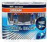 "Автомобильные галогенные лампы ""OSRAM"" (H1)(Cool Blue intense)(4200K)(+20%)(12V)(55W)"