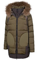 Куртка-пуховик женская Snowimage(SID-G318/4514)