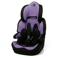 Детское Автокресло 4Baby Rico-Comfort-purple (9-36 кг)
