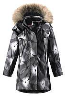 Зимняя куртка для девочек Reimatec® 521466 - 9993. Размер 104 - 140.