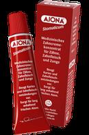 Ajona Stomaticum концентрированная зубная паста 25 мл (Германия)