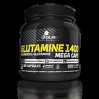 Olimp L-Glutamine Mega Caps blister 300 caps