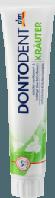 Зубная паста Donto Dent Свежесть трав 125мл