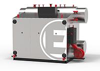 Паровой котел Е 2,5-0,9ГМ.