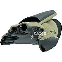 Перчатки-варежки для рыбалки Norfin Astro 703056 оригинал L
