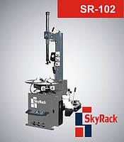 Станок шиномонтажный SkyRack SR-102