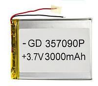 Аккумулятор  GoClever Tab 76 GPS