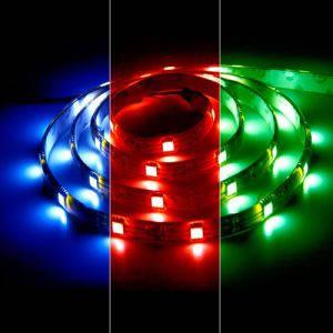 Светодиодная лента Premium LS 606 SMD 5050/30 RGB IP20 Код.57486, фото 2