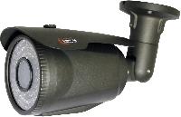 Видеокамера VLC-1192WFC-N  CVI, 2Mp, уличная, купольная, с ИК-подсветкой до 50 м.