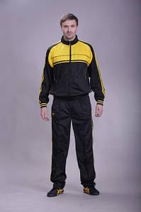 Спортивный костюм MONTANA.