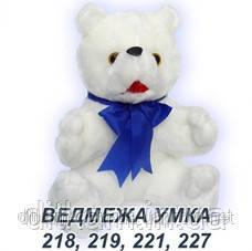 Мягкая игрушка медвеженок Умка (25см)