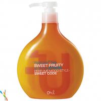 Лосьон для тела Sweet Fruity Body Lotion 300 мл