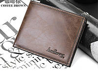 Портмоне кошелек Baellerry D803#003Brown, фото 1