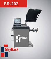Балансировочный стенд SkyRack SR-202