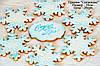 """Новогодние пряники. Пряники имбирно-медовые """"Снежинка"""", фото 4"""
