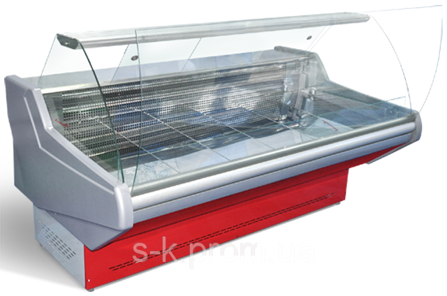 Витрина холодильная Технохолод Миннесота ПВХСД-2,0