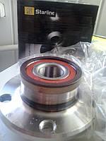 Подшипник ступицы на Ауди - Audi A6, A8, A4, 100, Allroad, Q7, фото 1