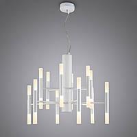 Декоративная светодиодная люстра 72Вт, LPL213-WT