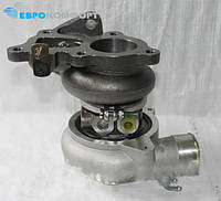 Турбокомпрессор Hyundai H-1 2.5 TD / Mitsubishi Pajero II 2.5 TD
