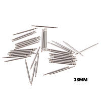 Спрингбар для крепления ремешка или браслета к часам 18 мм (1 шт.)