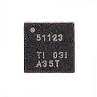 Контроллер для DC/DC-преобразователя TPS51123