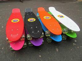 Скейт, скейтборд, пенниборд, пенни, лонгборд, стильны