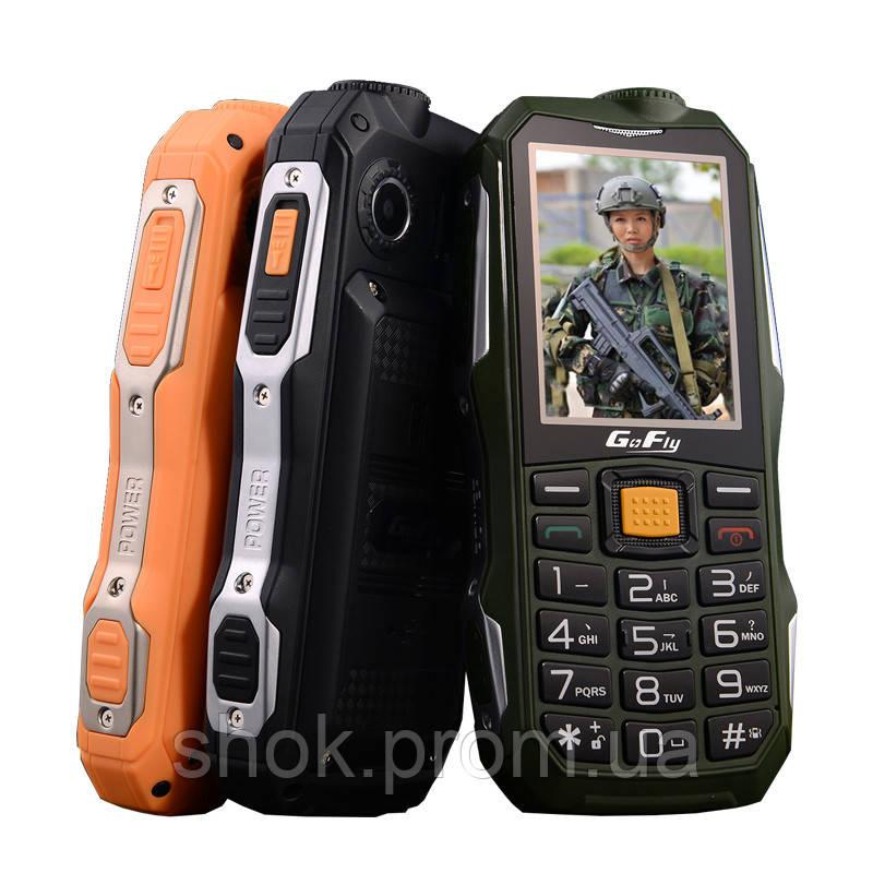 2d0e2f6394424 Купить GOFLY F7000 6800мАч телефон power bank. Доставка 2 дня в ...