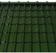 Зеленый F307y Глазурь Глазурь. Коллекция Мульде