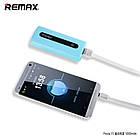 Портативный аккумулятор Power Bank REMAX E5 5000 mAh, фото 6