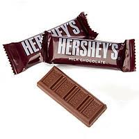 Hershey`s - Американские мини-шоколадки Хершейс, 17 грамм