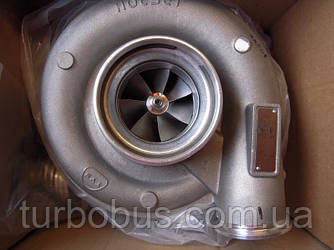 Турбина Holset HX55