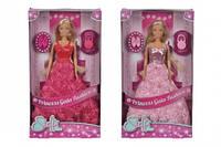 Кукла Штеффи в праздничной одежде, с аксес., 2 вида, 3+