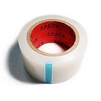 Пленка №02 транспортировочная (для снятия пыли, в рулоне) ширина 70мм