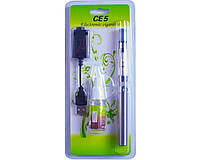 Электронная сигарета CE-5 + жидкость (блистерная упаковка) №609-30 SO