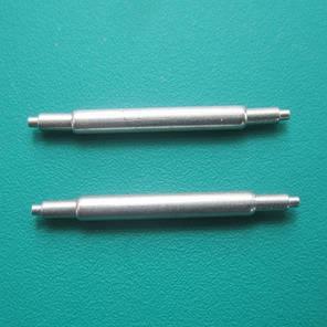 Спрингбар 18-22 мм*1,8 мм телескопічний для кріплення ремінця або браслета до годинників (1 шт.), фото 2