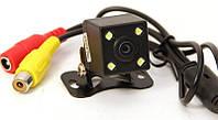Камера заднего вида E314, цветная, автомобильная, автотовары