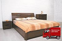 Кровать полуторная Марита N Олимп с подъемным механизмом