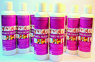 Парфюмированный гель для тела и волос Lacoste L.12.12 Blanc