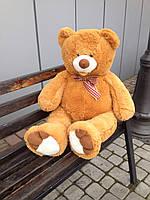 Мягкая игрушка Мишка Жорик,110. Плюшевая