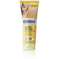Balea Professional More Blond Шампунь для светлых волос 250 ml