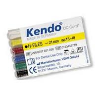 H-файлы, Kendo в асс.