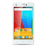 Мобильный телефон Prestigio 3508 Dual White