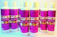 Парфюмированный гель для тела и волос CH AFRICA MEN - CAROLINA HERRERA