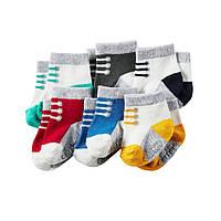 Комплект носочки  Carters (Картерс) (0-3М)