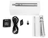 Электронная сигарета Joyetech eGo ONE 2200 mAh №609-2 Silver SO