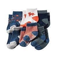 Комплект носочки  Carters (Картерс) (3-12М)